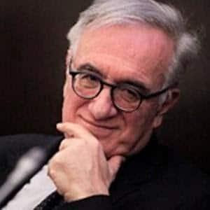 Professor Ernesto CAFFO