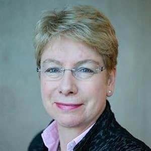 Professor Myriam WIJLENS