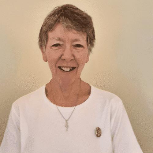 Sr. Jane BERTELSEN, F.M.D.M.