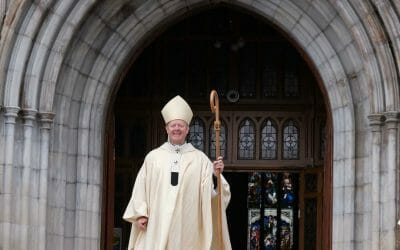 The Primate of All Ireland leads Day of Prayer for Victims and Survivors of Abuse