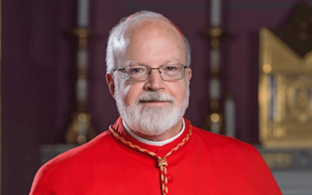 TutelaMinorum PRESIDENT Cardinal O'Malley, OPENS HArvard's Interfaith SYmposium On Preventing Child Sexual Abuse