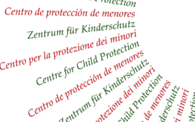 The Centre for Child Protection becomes an Institute