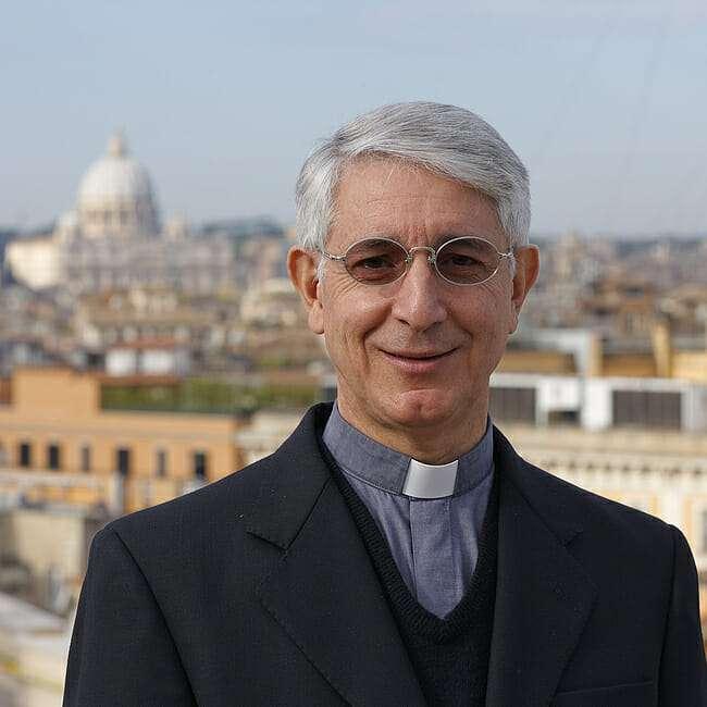 Rev. Humberto Miguel Yáñez