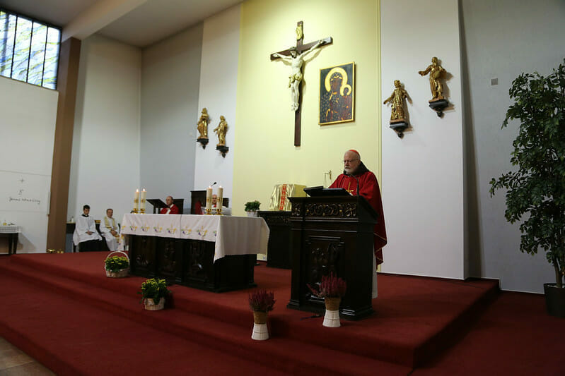 Card. O' Malley: Clerical Abuse Survivors, courageous witnesses of faith