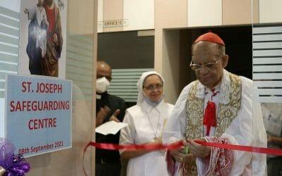 Indian Church opens National Safeguarding Centre
